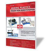 JOINING PLASTICS - MAGAZINE